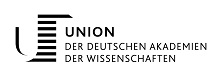logo of the union of german academies of science